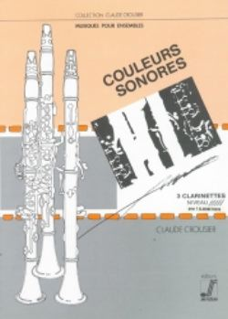 Couleurs sonores (Mib,Sib,Basse)